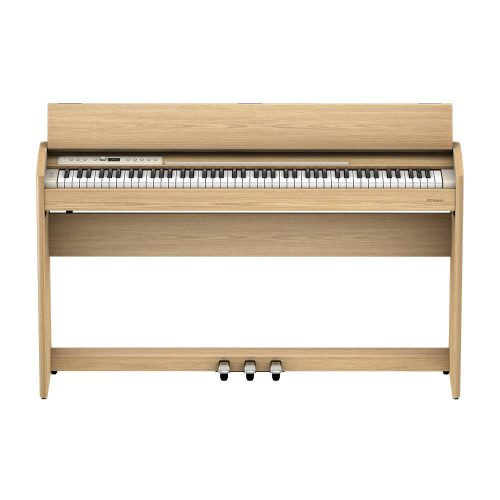 Roland F701 Digital Piano - Light Ash (F701LA)
