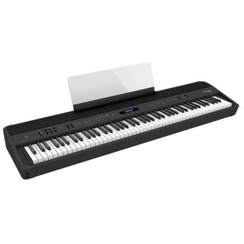 Roland Fp30 Digital Piano Black Fp30bk Australian Piano Warehouse